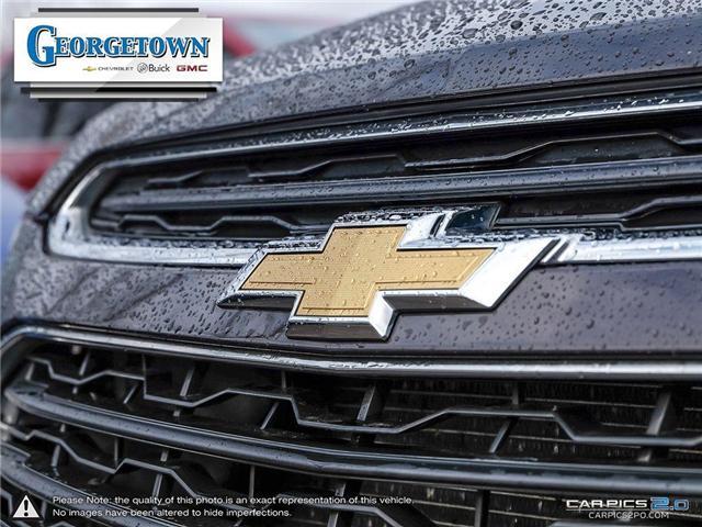 2015 Chevrolet Cruze 1LT (Stk: 26101) in Georgetown - Image 9 of 27