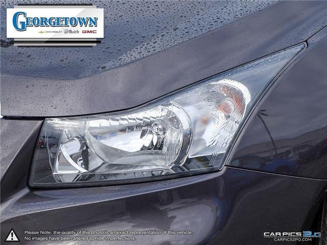 2015 Chevrolet Cruze 1LT (Stk: 26101) in Georgetown - Image 10 of 27