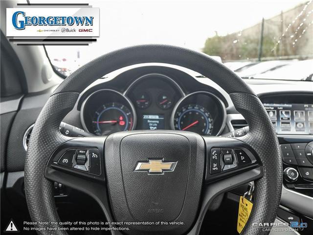 2015 Chevrolet Cruze 1LT (Stk: 26101) in Georgetown - Image 14 of 27
