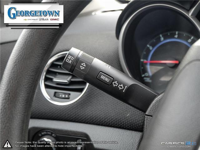 2015 Chevrolet Cruze 1LT (Stk: 26101) in Georgetown - Image 16 of 27