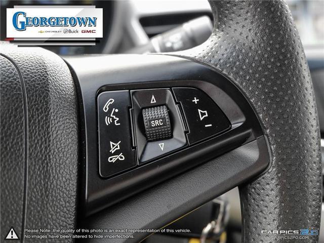 2015 Chevrolet Cruze 1LT (Stk: 26101) in Georgetown - Image 18 of 27