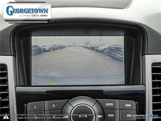 2015 Chevrolet Cruze 1LT (Stk: 26101) in Georgetown - Image 22 of 27