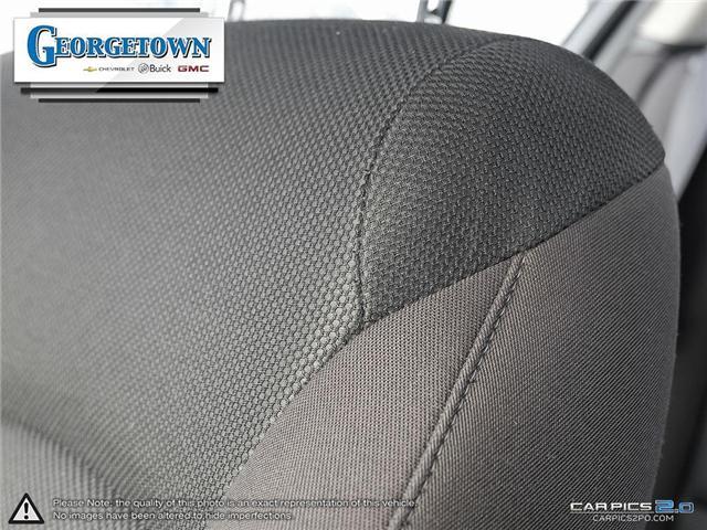 2015 Chevrolet Cruze 1LT (Stk: 26101) in Georgetown - Image 24 of 27