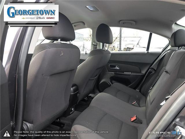 2015 Chevrolet Cruze 1LT (Stk: 26101) in Georgetown - Image 25 of 27