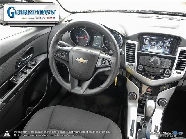 2015 Chevrolet Cruze 1LT (Stk: 26101) in Georgetown - Image 27 of 27