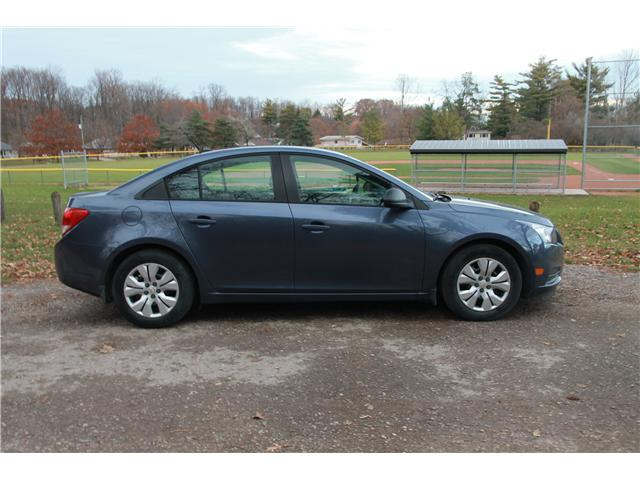 2014 Chevrolet Cruze 2LS (Stk: 1709438) in Waterloo - Image 6 of 21
