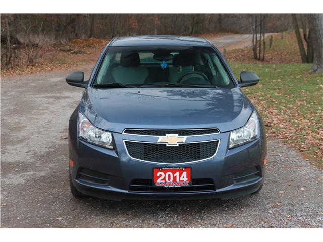 2014 Chevrolet Cruze 2LS (Stk: 1709438) in Waterloo - Image 8 of 21
