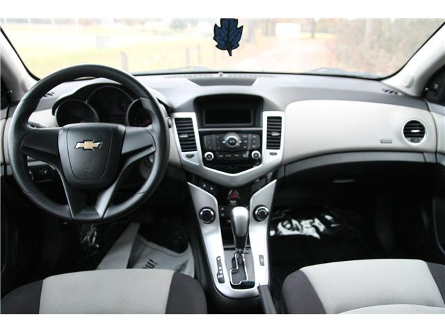 2014 Chevrolet Cruze 2LS (Stk: 1709438) in Waterloo - Image 11 of 21