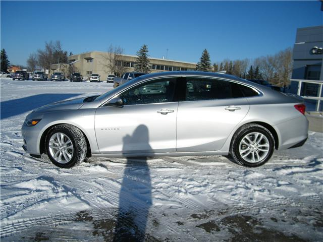 2018 Chevrolet Malibu LT (Stk: 53192) in Barrhead - Image 2 of 18