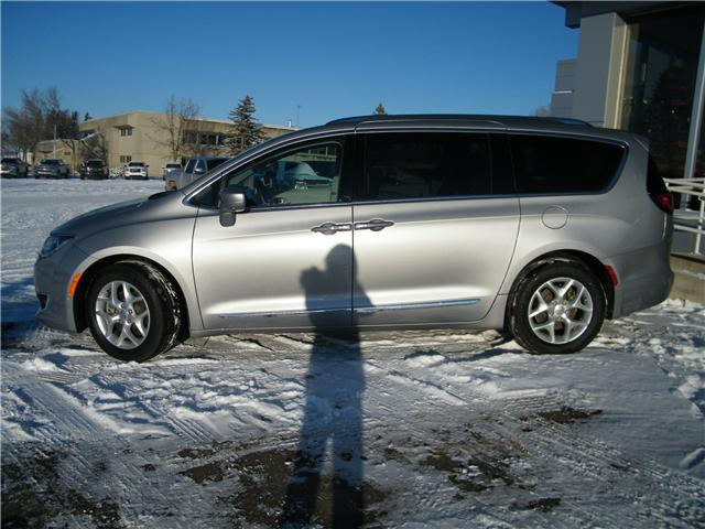 2017 Chrysler Pacifica Touring-L Plus (Stk: 53157) in Barrhead - Image 2 of 24