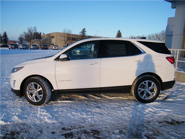 2018 Chevrolet Equinox LT (Stk: 52647) in Barrhead - Image 2 of 20