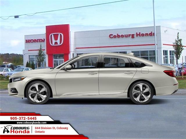 2018 Honda Accord Touring (Stk: 18095) in Cobourg - Image 1 of 1