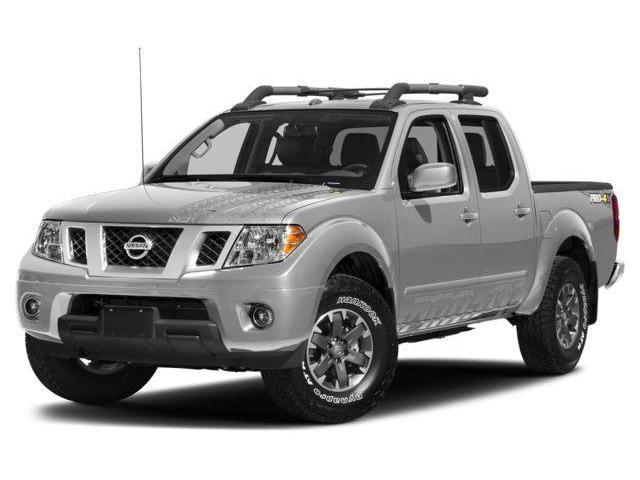 2018 Nissan Frontier PRO-4X (Stk: N18066) in Windsor - Image 1 of 9