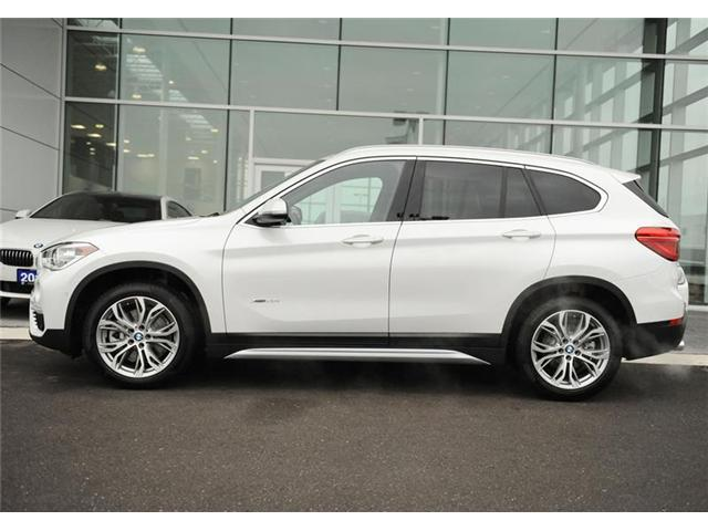 2018 BMW X1 xDrive28i (Stk: 8K21300) in Brampton - Image 2 of 11