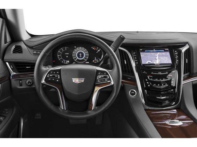 2018 Cadillac Escalade Luxury (Stk: K8K023) in Mississauga - Image 4 of 9