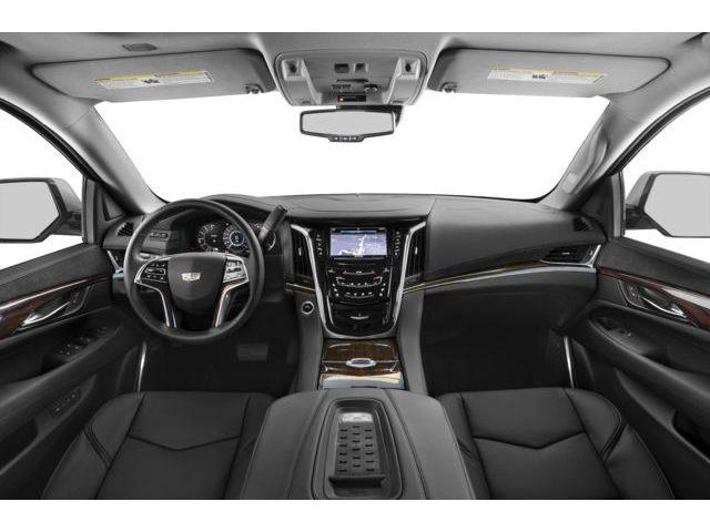 2018 Cadillac Escalade Luxury (Stk: K8K023) in Mississauga - Image 5 of 9