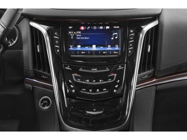 2018 Cadillac Escalade Luxury (Stk: K8K023) in Mississauga - Image 7 of 9