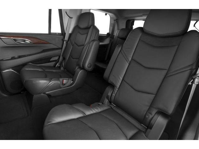 2018 Cadillac Escalade Luxury (Stk: K8K023) in Mississauga - Image 8 of 9