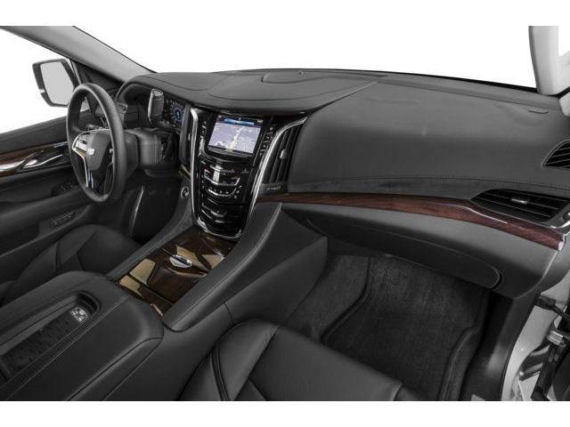 2018 Cadillac Escalade Luxury (Stk: K8K023) in Mississauga - Image 9 of 9