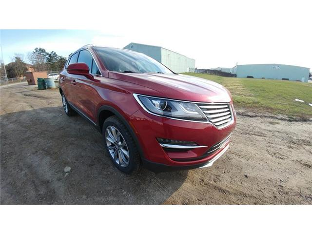 2018 Lincoln MKC Select (Stk: 18MC0327) in Unionville - Image 1 of 13