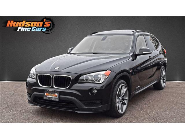 2015 BMW X1 xDrive28i (Stk: 27194) in Toronto - Image 1 of 18