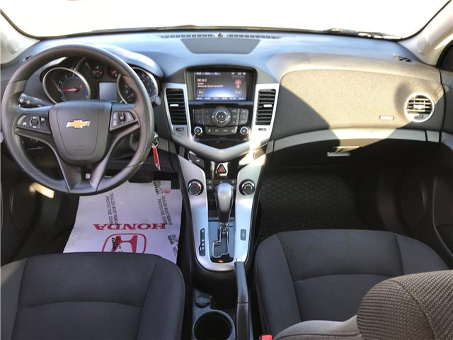 2015 Chevrolet Cruze 1LT (Stk: B2002) in Lethbridge - Image 2 of 18