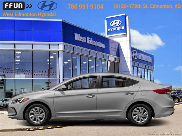 2018 Hyundai Elantra L (Stk: EL84866) in Edmonton - Image 1 of 1
