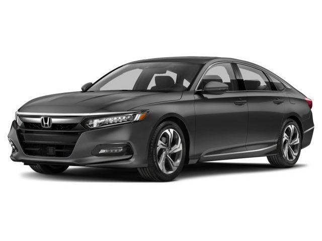 2018 Honda Accord EX-L (Stk: 18287) in Barrie - Image 1 of 3