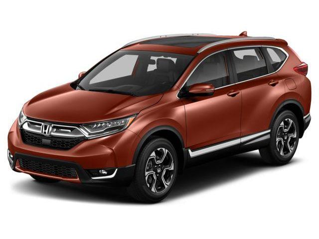 2018 Honda CR-V Touring (Stk: 18278) in Barrie - Image 1 of 1