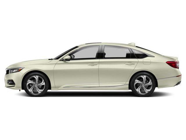 2018 Honda Accord EX-L (Stk: 18097) in Steinbach - Image 2 of 3