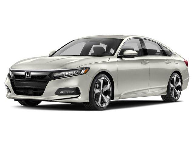 2018 Honda Accord Touring (Stk: 18099) in Steinbach - Image 1 of 2