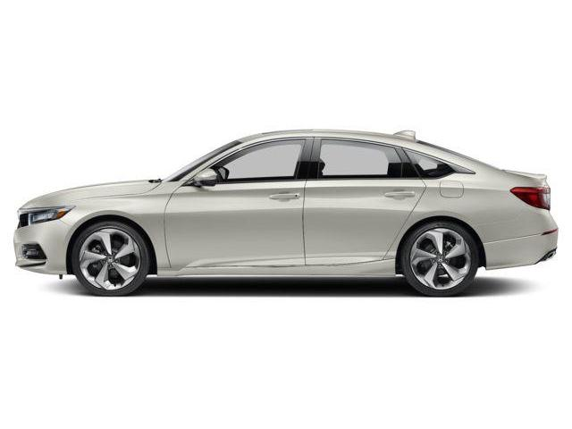 2018 Honda Accord Touring (Stk: 18099) in Steinbach - Image 2 of 2