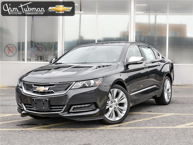 2018 Chevrolet Impala 2LZ (Stk: 180256) in Ottawa - Image 1 of 22
