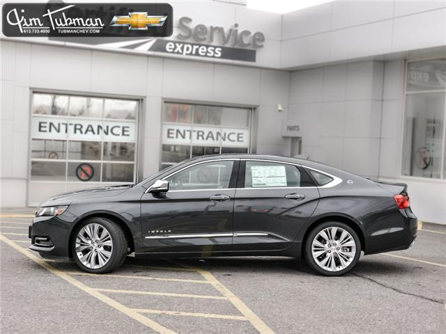 2018 Chevrolet Impala 2LZ (Stk: 180256) in Ottawa - Image 2 of 22