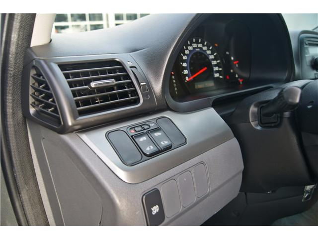 2007 Honda Odyssey EX (Stk: AP2308) in Mississauga - Image 9 of 23