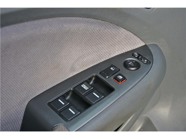 2007 Honda Odyssey EX (Stk: AP2308) in Mississauga - Image 10 of 23