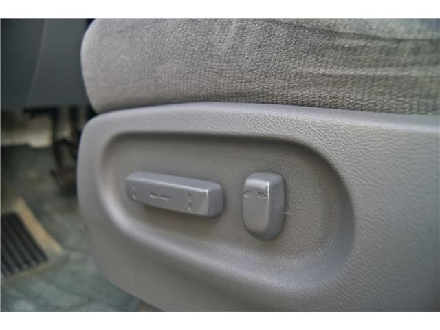 2007 Honda Odyssey EX (Stk: AP2308) in Mississauga - Image 11 of 23