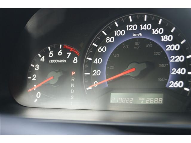 2007 Honda Odyssey EX (Stk: AP2308) in Mississauga - Image 12 of 23