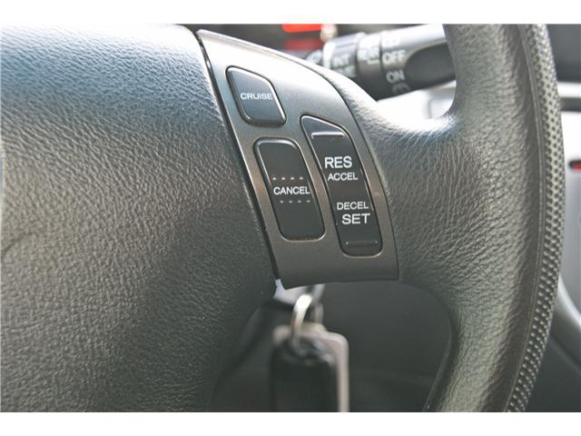 2007 Honda Odyssey EX (Stk: AP2308) in Mississauga - Image 14 of 23