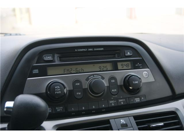 2007 Honda Odyssey EX (Stk: AP2308) in Mississauga - Image 17 of 23
