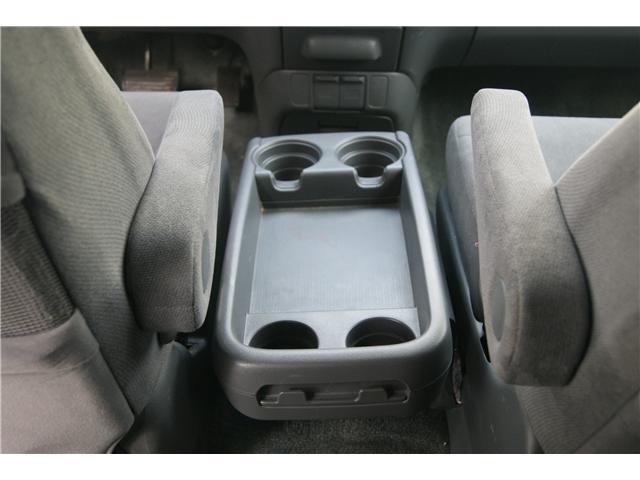 2007 Honda Odyssey EX (Stk: AP2308) in Mississauga - Image 20 of 23
