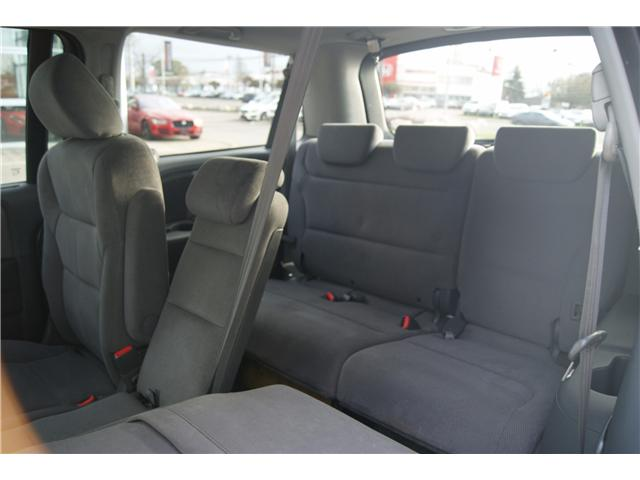 2007 Honda Odyssey EX (Stk: AP2308) in Mississauga - Image 21 of 23