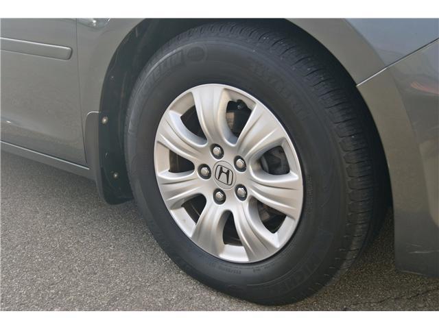 2007 Honda Odyssey EX (Stk: AP2308) in Mississauga - Image 7 of 23