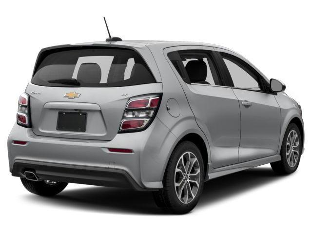 2018 Chevrolet Sonic Premier Auto (Stk: C8T008T) in Mississauga - Image 3 of 9