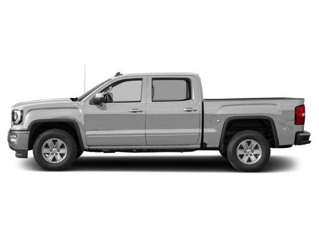 2017 GMC Sierra 1500 SLE (Stk: G7K218T) in Mississauga - Image 2 of 9