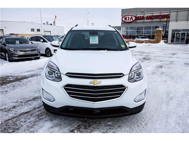 2017 Chevrolet Equinox LT (Stk: NP4252A) in Saskatoon - Image 2 of 23