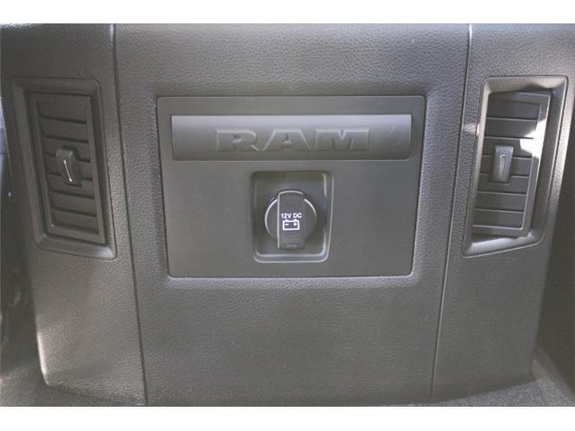 2018 RAM 1500 Sport (Stk: S140075) in Courtenay - Image 25 of 30