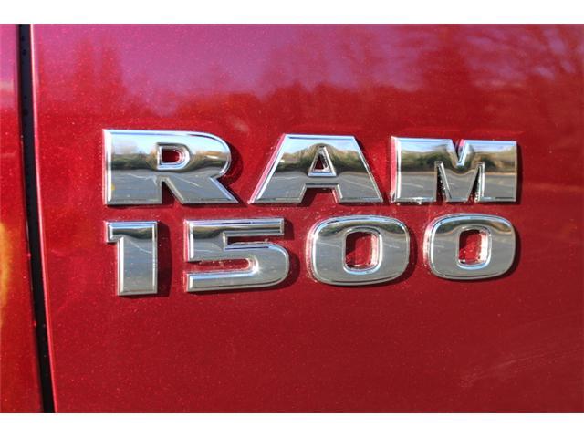 2018 RAM 1500 Sport (Stk: S140075) in Courtenay - Image 29 of 30