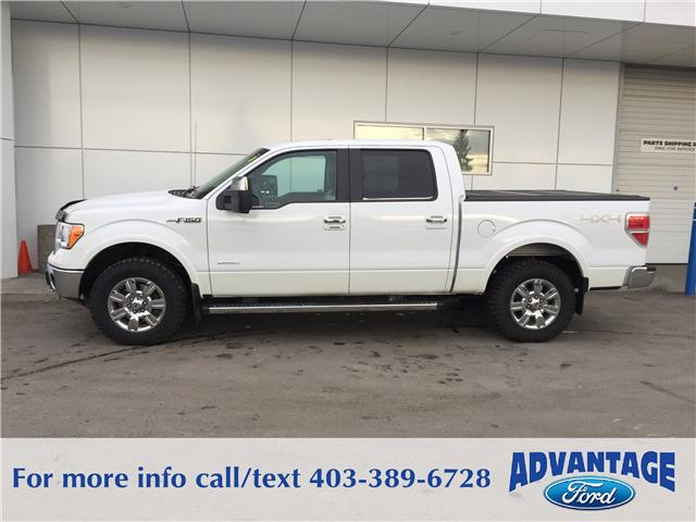 2012 Ford F-150 Lariat (Stk: J-008A) in Calgary - Image 2 of 24