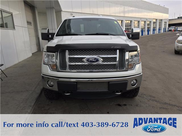 2012 Ford F-150 Lariat (Stk: J-008A) in Calgary - Image 4 of 24